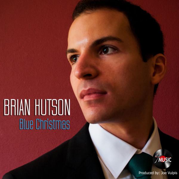 Brian Hutson's New Single, Blue Christmas