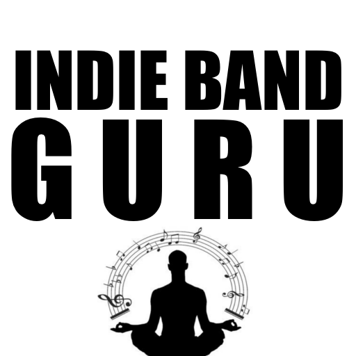 Indie Band Guru Logo