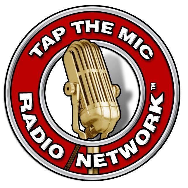 Tap the Mic Logo