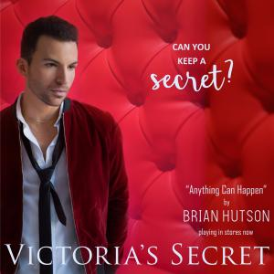 Brian Hutson Victoria Secret licensing